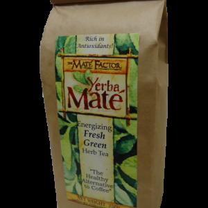 Green Maté Tea – 250gm Refill Pack