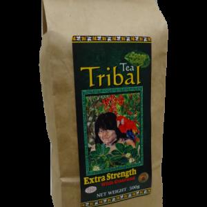 Extra Strength Maté Tea with Guarana & Acai – 500gm Refill Pack