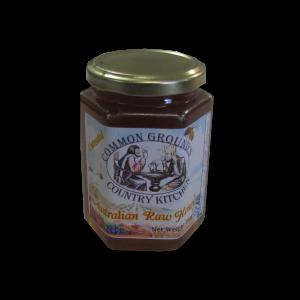 Australian Raw Honey 400g