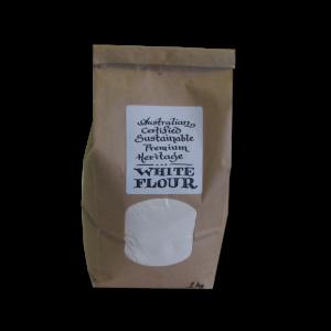 White Heritage Wheat Flour – 1kg