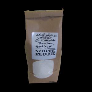 White Heritage Wheat Flour – 500g