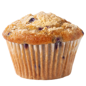 Muffin of the Day (Sweet)